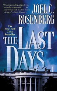 The Last Days - Joel C. Rosenberg pdf download