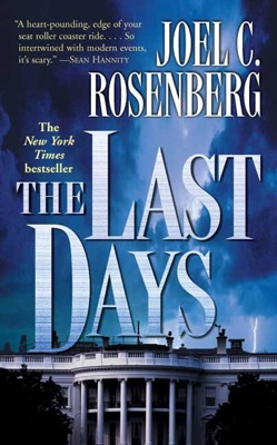 The Last Days - Joel C. Rosenberg pdf download