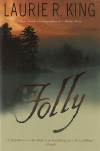 Folly - Laurie R. King pdf download