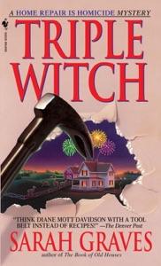 Triple Witch - Sarah Graves pdf download