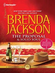 The Proposal & Solid Soul - Brenda Jackson pdf download