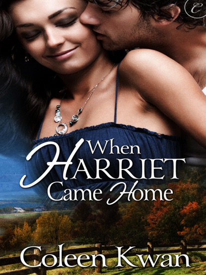 When Harriet Came Home - Coleen Kwan pdf download