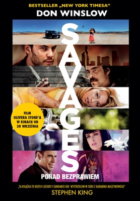 Savages: ponad bezprawiem - Don Winslow pdf download