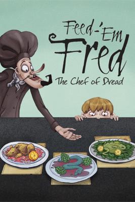 Feed-'Em Fred  - Dustin Brooks