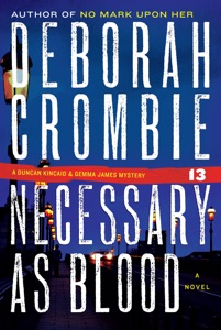 Necessary as Blood - Deborah Crombie pdf download