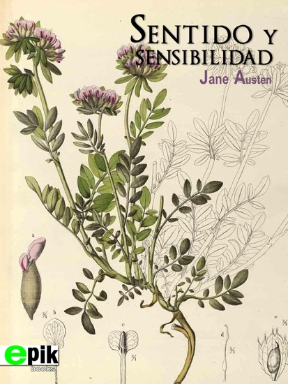 Sentido y Sensibilidad by Jane Austen PDF Download