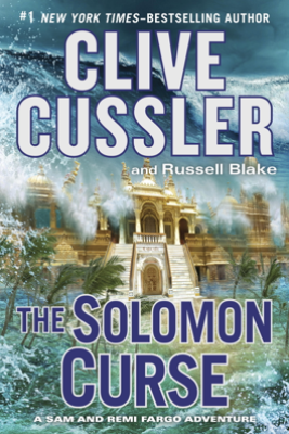 The Solomon Curse - Clive Cussler & Russell Blake