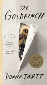The Goldfinch - Donna Tartt pdf download