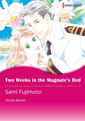 Two Weeks in the Magnate's Bed - Sami Fujimoto & Nicola Marsh pdf download