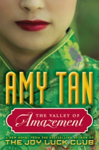 The Valley of Amazement - Amy Tan pdf download