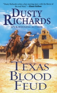 Texas Blood Feud - Dusty Richards pdf download