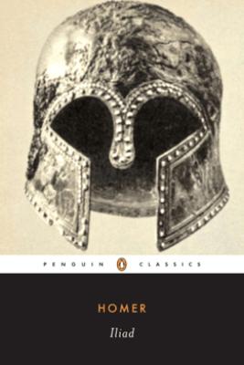 The Iliad - Homer, Robert Fagles & Bernard Knox