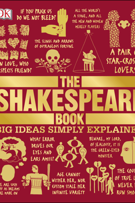 The Shakespeare Book - DK