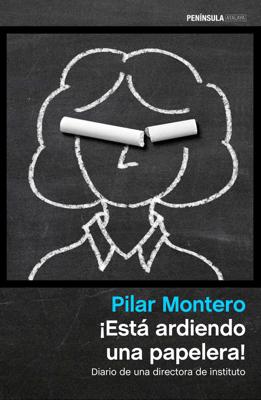 ¡Está ardiendo una papelera! - Pilar Montero pdf download