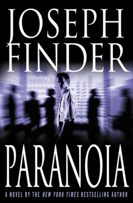 Paranoia - Joseph Finder pdf download