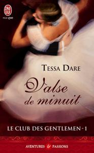 Le club des gentlemen (Tome 1) - Valse de minuit - Tessa Dare pdf download