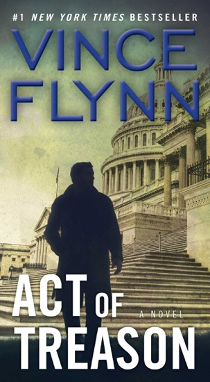 Act of Treason by Vince Flynn PDF Download