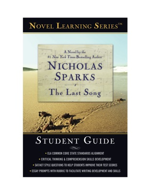 The Last Song - Nicholas Sparks pdf download
