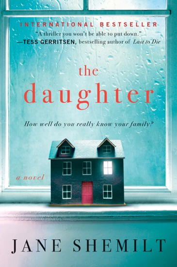 The Daughter by Jane Shemilt pdf download