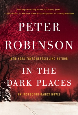 In the Dark Places - Peter Robinson pdf download