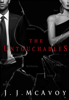 The Untouchables - J.J. McAvoy pdf download