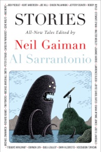 Stories - Neil Gaiman & Al Sarrantonio pdf download