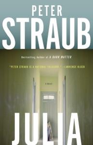 Julia - Peter Straub pdf download
