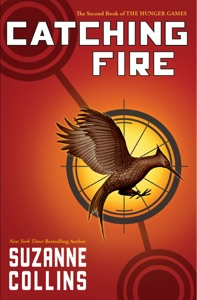 Catching Fire (Hunger Games, Book Two) - Suzanne Collins pdf download