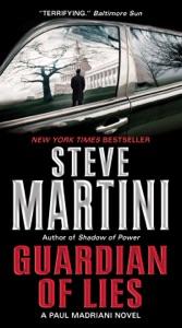 Guardian of Lies - Steve Martini pdf download