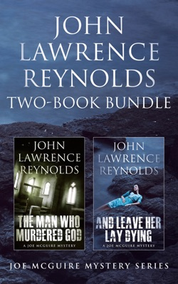 John Lawrence Reynolds 2-Book Bundle - John Lawrence Reynolds pdf download