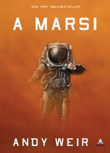 A marsi - Andy Weir pdf download