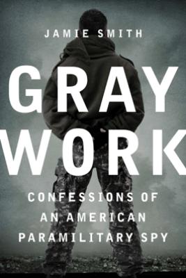 Gray Work - Jamie Smith