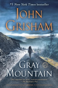 Gray Mountain - John Grisham pdf download