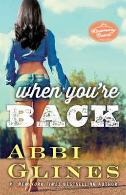 When You're Back - Abbi Glines pdf download