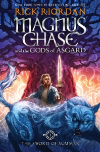 Magnus Chase and the Gods of Asgard, Book 1: The Sword of Summer - Rick Riordan pdf download