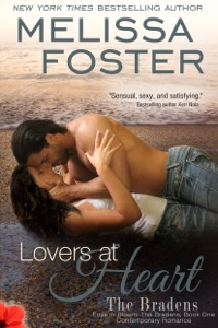 Lovers at Heart - Melissa Foster pdf download
