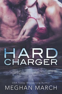 Hard Charger - Meghan March pdf download