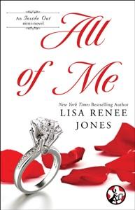 All of Me - Lisa Renee Jones pdf download