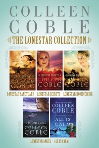 The Lonestar Collection - Colleen Coble pdf download