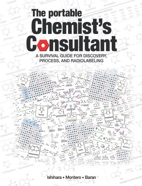 The Portable Chemist's Consultant by Yoshihiro Ishihara