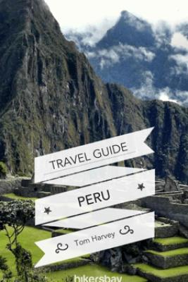 Peru Travel Guide and Maps for Tourists - Hikersbay.com