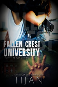 Fallen Crest University - Tijan pdf download