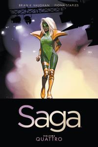 Saga 4 - Brian K. Vaughan & Fiona Staples pdf download