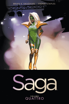 Saga 4 - Brian K. Vaughan & Fiona Staples pdf download