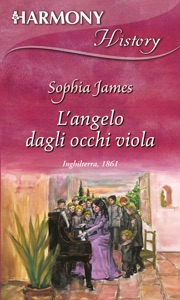 L'angelo dagli occhi viola - Sophia James pdf download