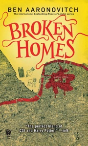 Broken Homes - Ben Aaronovitch pdf download