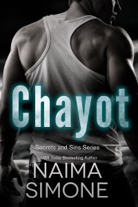 Secrets and Sins: Chayot - Naima Simone pdf download