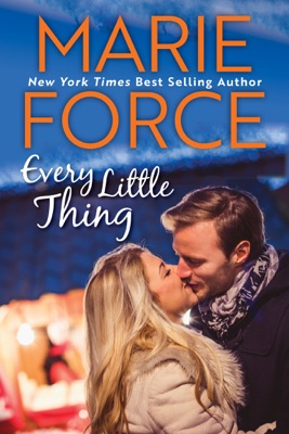Every Little Thing (Butler, Vermont Series, Book 1) - Marie Force pdf download