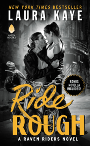 Ride Rough - Laura Kaye pdf download