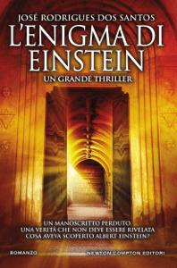 L'enigma di Einstein - José Rodrigues dos Santos pdf download